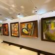 Работы современных российских художников представили в Сергиевом Посаде