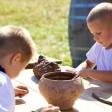«Русскую деревню» создадут для детей на фестивале «Русский мир»