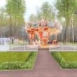 Совсем скоро в городском парке «Скитские пруды» откроется новая карусель