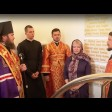 На территории церкви Воскресения Христова открыли мемориал защитникам Лавры