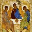 Уже завтра День Святой Троицы