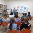 Сельские библиотеки держат двойной удар
