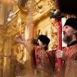 В Троице-Сергиевой Лавре совершили богослужения отдания Пасхи