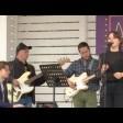 Музыкальные выходные в Сергиевом Посаде