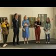 Выставка молодых авторов открылась в Доме Художника на улице Шлякова