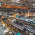 Загорский трубный завод откроет цех по производству бесшовных труб