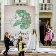 Зрителей перенесли во времена Пушкина
