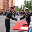 В день празднования Дня России ключи от новых квартир в новостройках на Ферме получили 149 семей  военных