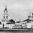 Зачем в Вифании построили пятиглавый храм?
