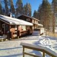 Преимущества европейского отдыха: почему стоит снять коттедж зимой в Финляндии