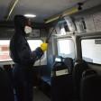 В Сергиево-Посадской «Гильдии перевозчиков» вакцинируют водителей