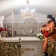 В Троице-Сергиевой Лавре почтили память Патриарха Московского и всея Руси Пимена