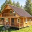 Деревянные дома в Ярославле