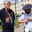 Оштрафовали главного судью «Русского мира»