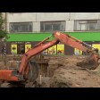 Заканчивают ремонт коллектора на Скобянке