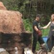 Керамисты об обжиге в дровяной печи