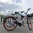 Участились кражи велосипедов