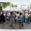 Социальная газификация в Краснозаводске