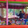 Батут, откуда выпал двухлетний ребенок, закрыли в Сергиевом Посаде