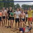 Пляжные волейболисты отметили День молодёжи турниром среди команд юношей и девушек