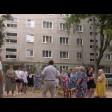 Благоустройство двора между домами 21 и 21-А ул. Птицеградская еще не началось