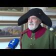 Переход Суворова через Альпы - уникальная выставка в Доме художника