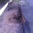 И основной мост в Охотино разрушается!