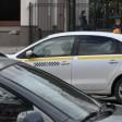 Таксистов без QR-кода отстраняют от работы