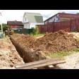 В селе Богородское начались работы по программе газификации