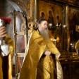 В Троице-Сергиевой Лавре молитвенно почтили память святых Петра и Февронии, Муромских чудотворцев