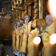 В Лавре молитвенно почтили память святой равноапостольной великой княгини Ольги