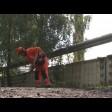 Завершается ремонт дорог на улице Железнодорожной