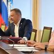 30 июля глава округа Михаил Токарев провёл приём граждан