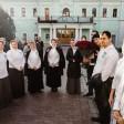 Приглашаем добровольцев потрудиться в Лавре в период принесения мощей святого князя Александра Невского