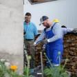 Ещё один дом в Сергиево-Посадском городском округе подключён по президентской программе Социальной газификации