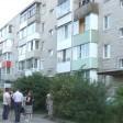15 июля во время грозы в доме №35А по улице 1 мая в Краснозаводске случилось короткое замыкание