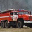 Пожароопасный период: в округе проводятся мероприятия по  профилактике лесных пожаров
