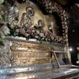 В Троице-Сергиевой Лавре начались торжества в честь обретения мощей преподобного Сергия
