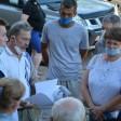 Представители Мособлгаза и администрации информируют жителей о социальной газификации