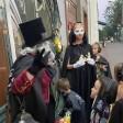 Сергиев Посад стал первым городом Подмосковья для театрализованных экскурсий Farolero