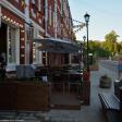 Сергиев Посад — на втором месте в области по количеству летних кафе