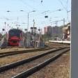 Железнодорожный переезд на улице Рыбной оснастили светофорами для пешеходов