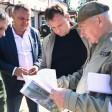 14 объектов микрорайона Ферма переданы от Министерства обороны в Сергиево-Посадский округ