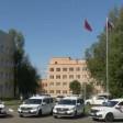 Новые автомобили были предоставлены Сергиево-Посадской РБ