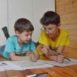 Как записать ребёнка в детскую школу искусств