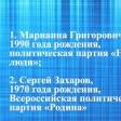 Определён список кандидатов на выборы в Госдуму и Мособлдуму