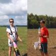 Стали кандидатами в мастера спорта и готовятся к чемпионату