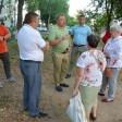 Двор в Птицеграде приведут в порядок