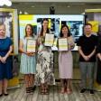 Экскурсоводы Паломнического центра Лавры заняли II место в конкурсе «Лучший по профессии в индустрии туризма Московской области»