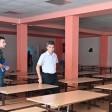 В гимназии №5 прошла проверка на безопасность к началу учебного года